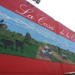 photo of la casa de la carne las rozas madrid spain