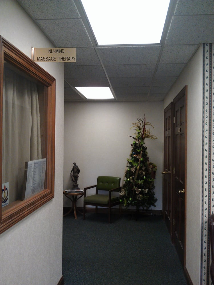 Nu-Mind Corporate Massage and Pain Therapy: 21 W Christmas Blvd, Santa Claus, IN