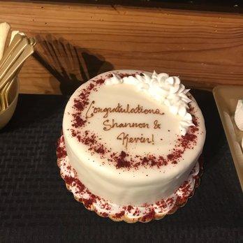 Debbie Does Doberge Wedding Cake