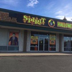 Spirit Halloween - Costumes - 1680 Willow Pass Rd - Concord, CA - Yelp
