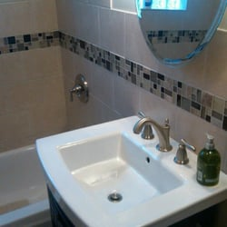Dads Handyman Service Photos Reviews Contractors - Gary's handyman and bathroom remodeling