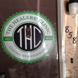 The Healers' Clinic - CLOSED - 12 Reviews - Medical Cannabis