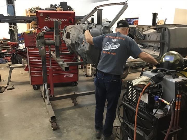 All Automotive Repairs By J & E Performance: 5475 Williamsburg Dr, Punta Gorda, FL
