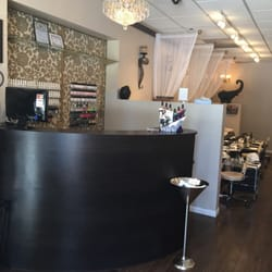 Pure rain nail spa 40 photos 172 reviews nail salons for 24 hour nail salon chicago