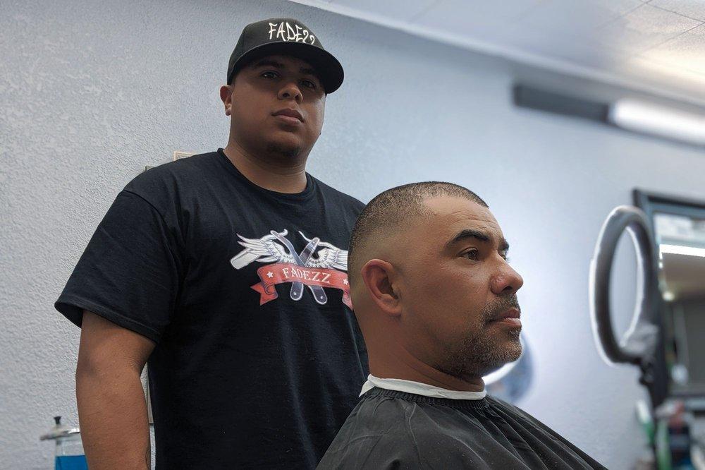 Coast Cuts Barber Shop: 929 9th St, Crescent City, CA