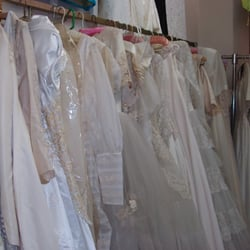 quality shop bridal Kathryns vintage