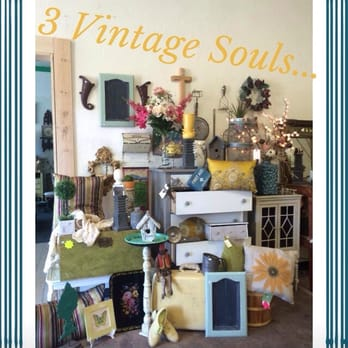 Photo Of 3 Vintage Souls Boutique Fresno Ca United States