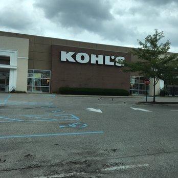 Kohls Jeffersonville Department Stores 2650 Allison Ln