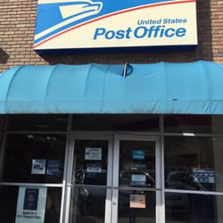 Us post office 27 reviews post offices 3104 - United states post office phone number ...