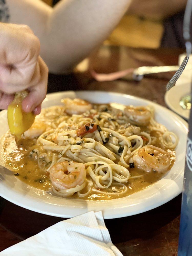 Luigi's Italian Restaurant: 1403 Angelo St, Castroville, TX