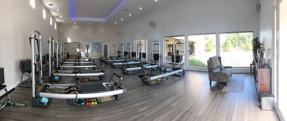 Ananda Yoga Pilates & Wellness: 4737 Emory Rd, El Paso, TX
