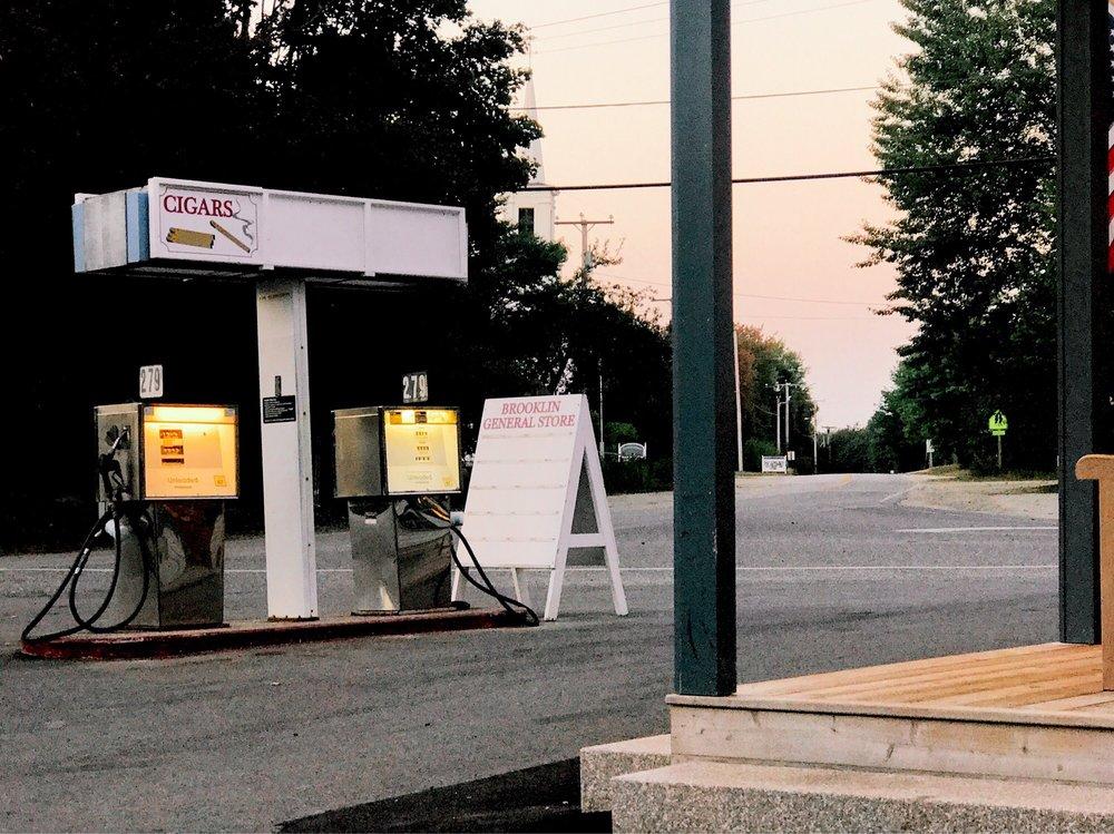 Brooklin General Store: 4 Reach Rd, Brooklin, ME