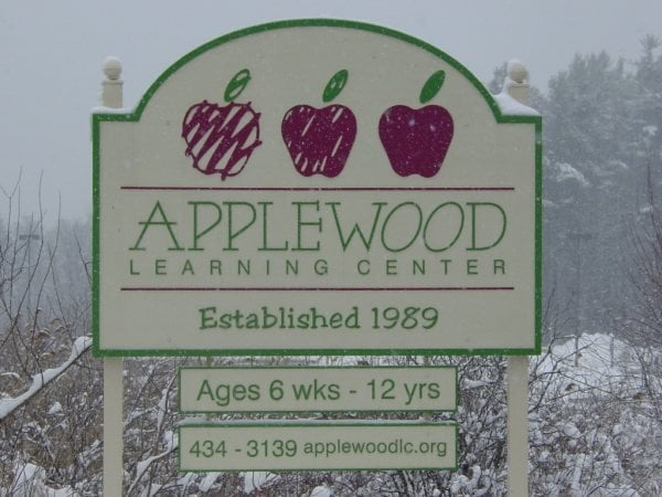 The Applewood Learning Center: 2 Hampton Dr, Londonderry, NH
