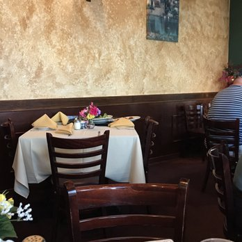 Photo Of Peppers Italian Restaurant U0026 Bar   King Of Prussia, PA, United  States
