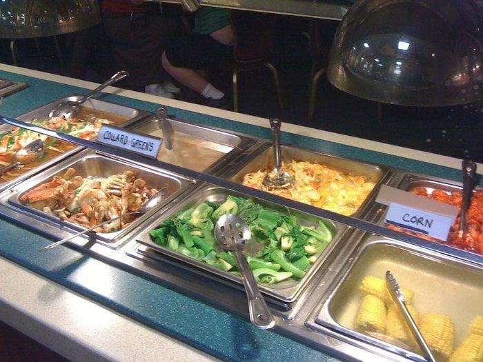 Redding Ca Chinese Restaurants