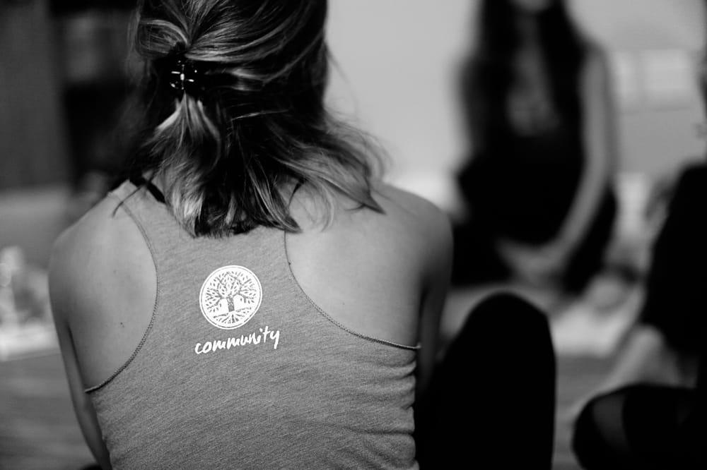 Yoga del amor puro