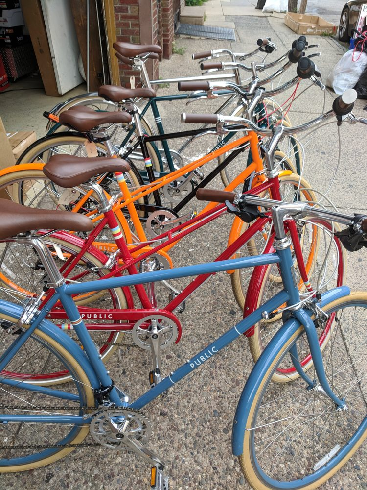 Bell's Bike Shop