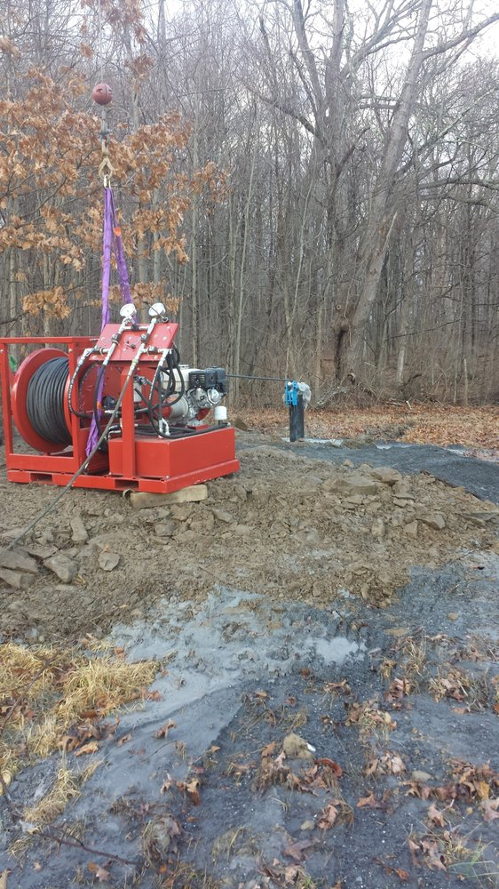 Eastern States Well & Pump Services: 8960 Rte 22, Hillsdale, NY