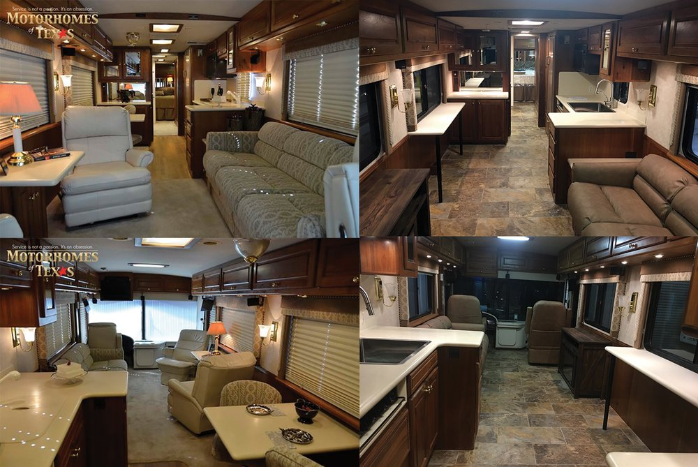 Specialized RV Repair - 2019 All You Need to Know BEFORE You