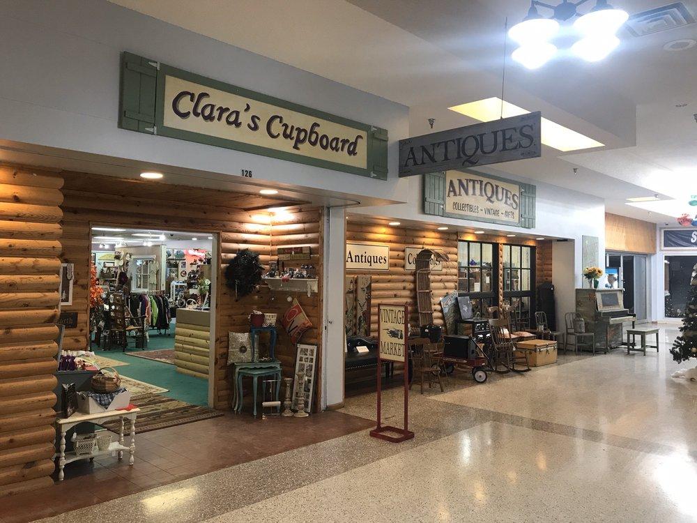 Clara's cupboard: 201 NW 4th St, Grand Rapids, MN