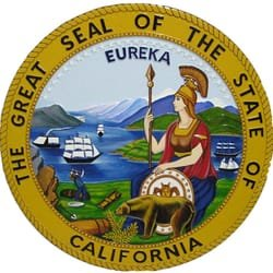 Photo of Gale Ranch Notary - San Ramon, CA, United States. CA Seal