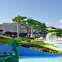 Wild Island Waterpark - 135 Photos & 117 Reviews - Amusement Parks