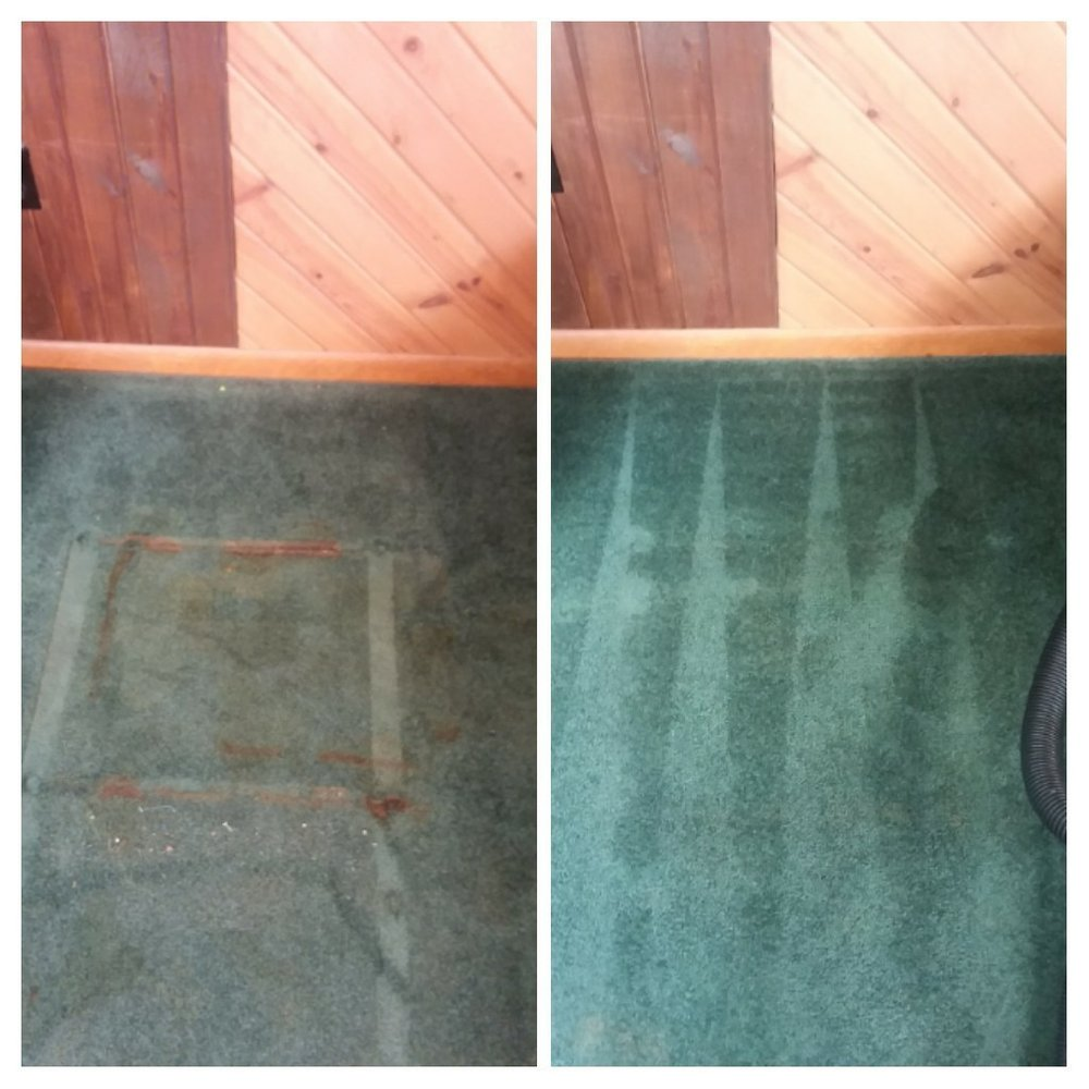 McMickles Carpet Cleaning and Upholstery: 212 Barker St, Wellington, OH