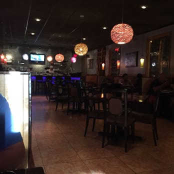Photo Of Iron Chef Wallingford Ct United States Very Nice Dining Room