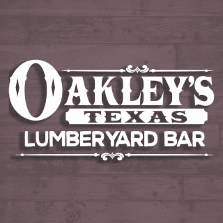 Oakley's Lumberyard Bar: 200 E Frederick St, Riesel, TX