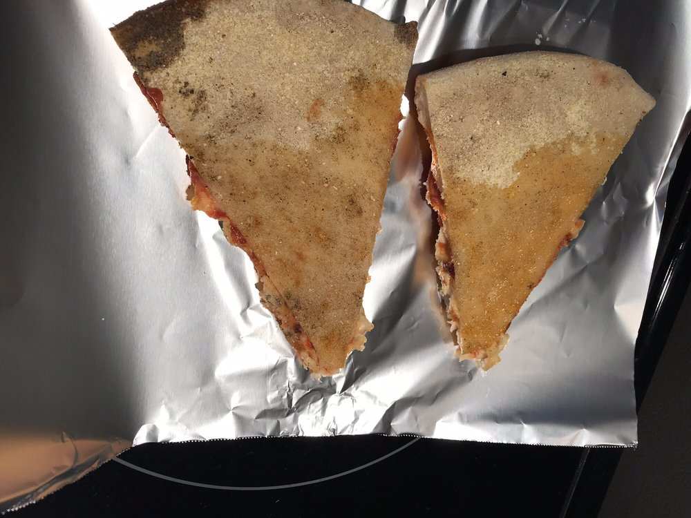 Pizza By Me: 1093 Hwy 95 N, Bastrop, TX
