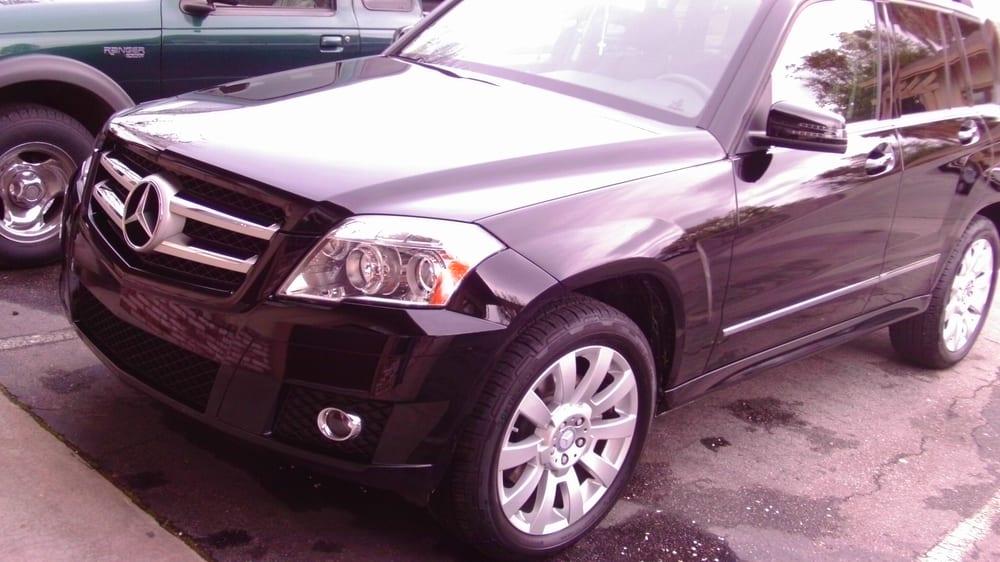 MercedesBenz Collision Repair Auto Body Repair Gilroy CA - Mercedes benz body repair