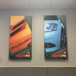 Certi Fit Auto Body Parts Auto Parts Supplies 3111 Wilmarco
