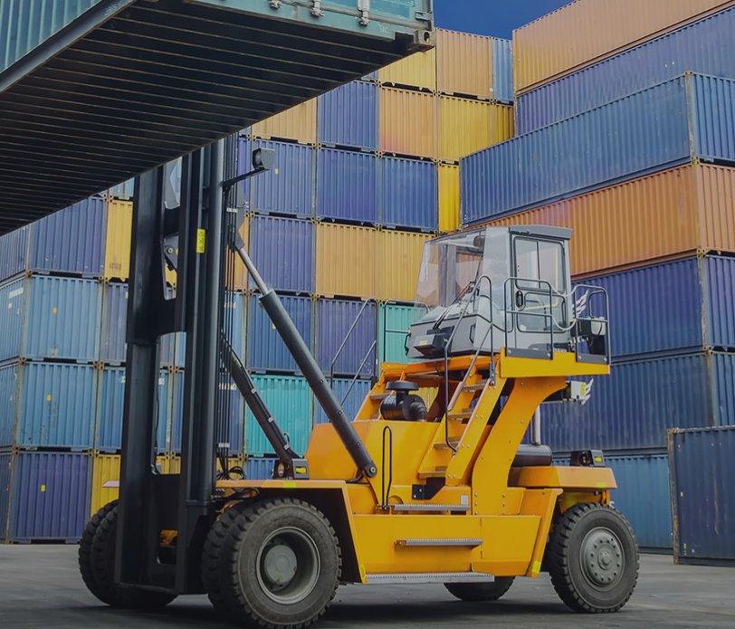 Milton Forklift: 7695 Johnson Rd, Milton, FL