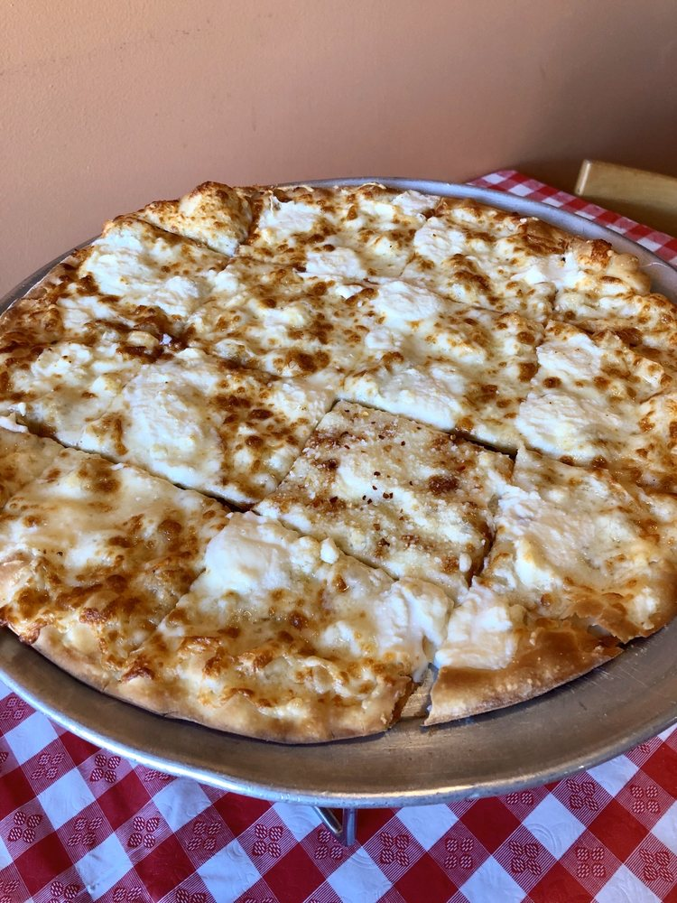 JP's Pizza & Grill