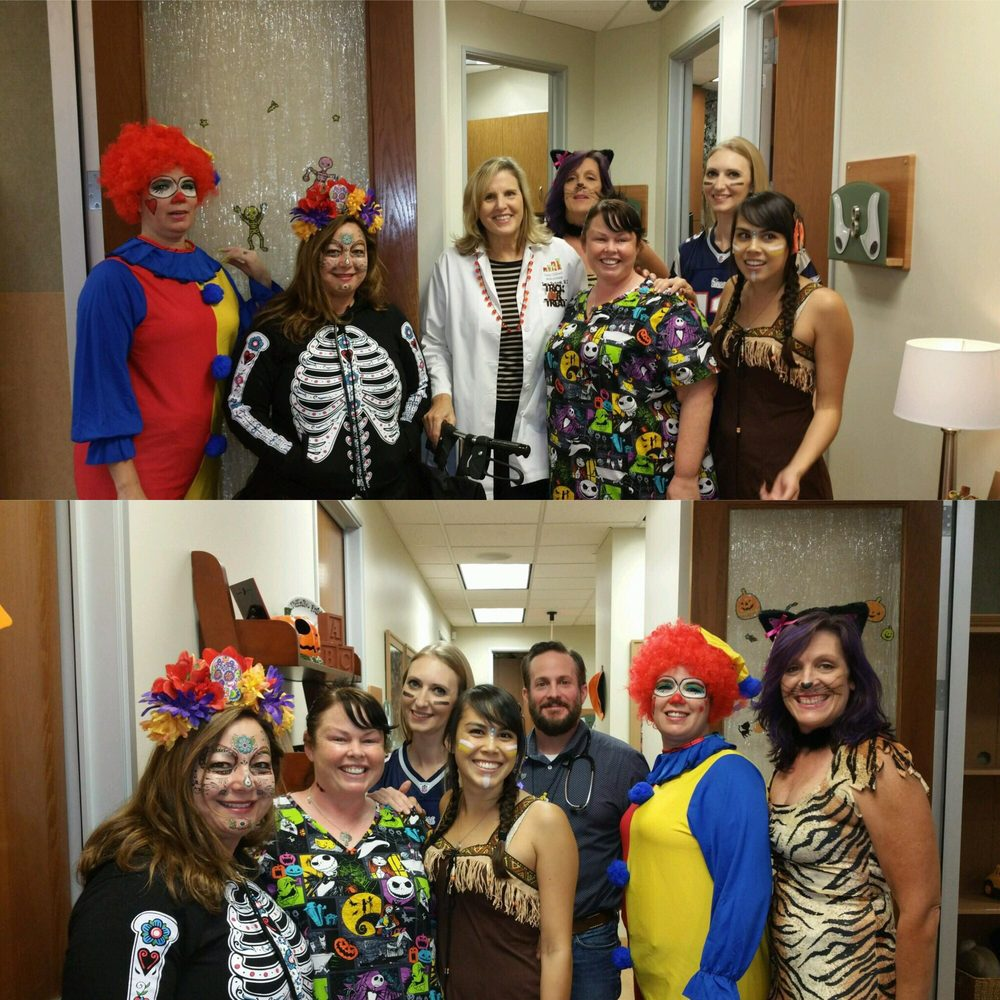 Conejo Children's Medical Group: 558 N Ventu Park Rd, Thousand Oaks, CA
