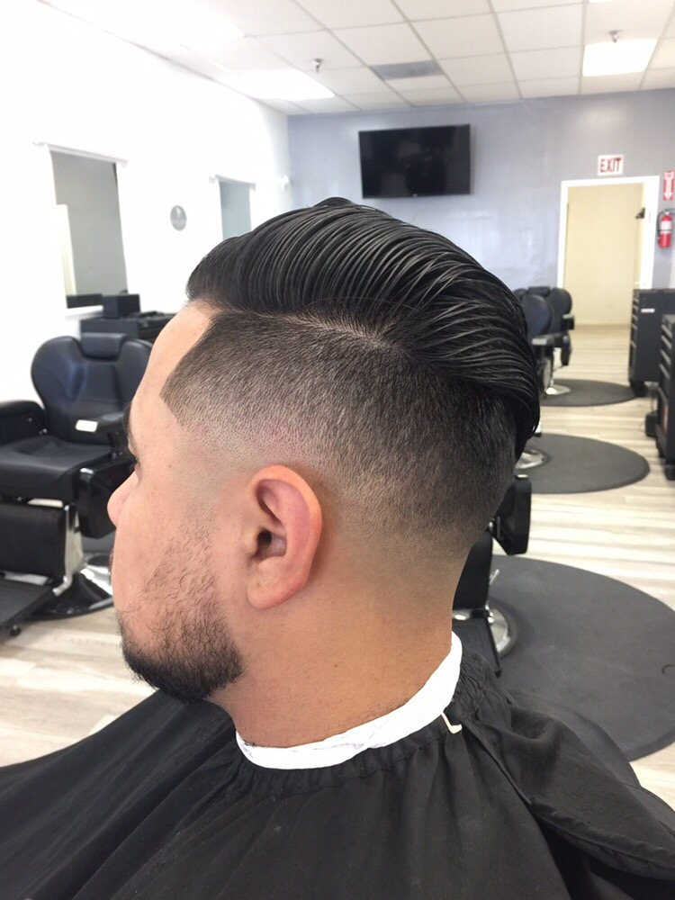 Come Get A Haircut By Our Professional Barbers Walk Ins Welcome Yelp