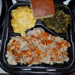 Photo Of Celestia S Coastal Cuisine Jacksonville Fl United States Soul Food Sundays