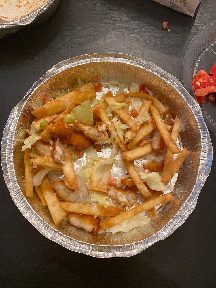 Pulque mexican restaurant: 3051 Phoenix Center Drive, Washington, MO