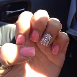 Pacific nails hair 17 reviews hair salons 12106 for 24 hour nail salon atlanta