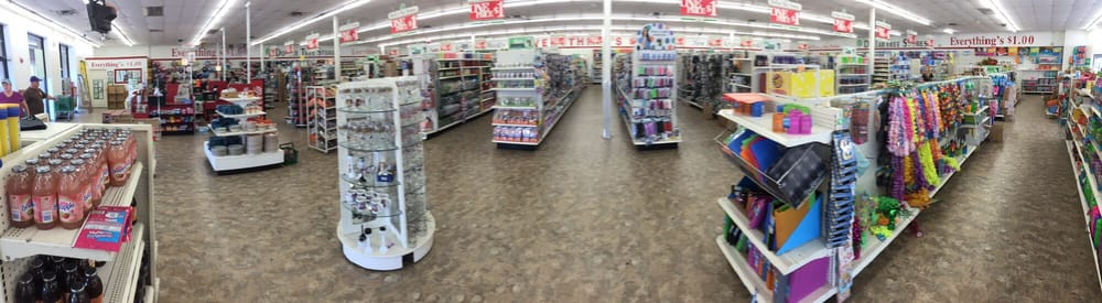 Dollar Tree Store: 1220 A Airport Fwy, Bedford, TX