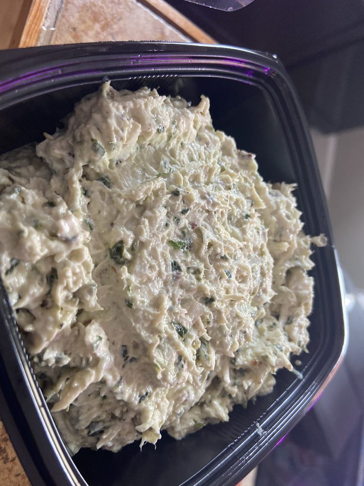 Chicken Salad Chick: 2891 Dixie Hwy, Crestview Hills, KY