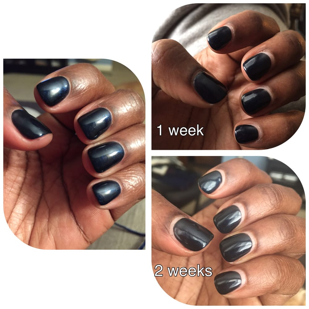 Deluxe Nail Salon & Spa - 35 Photos & 30 Reviews - Nail Salons ...