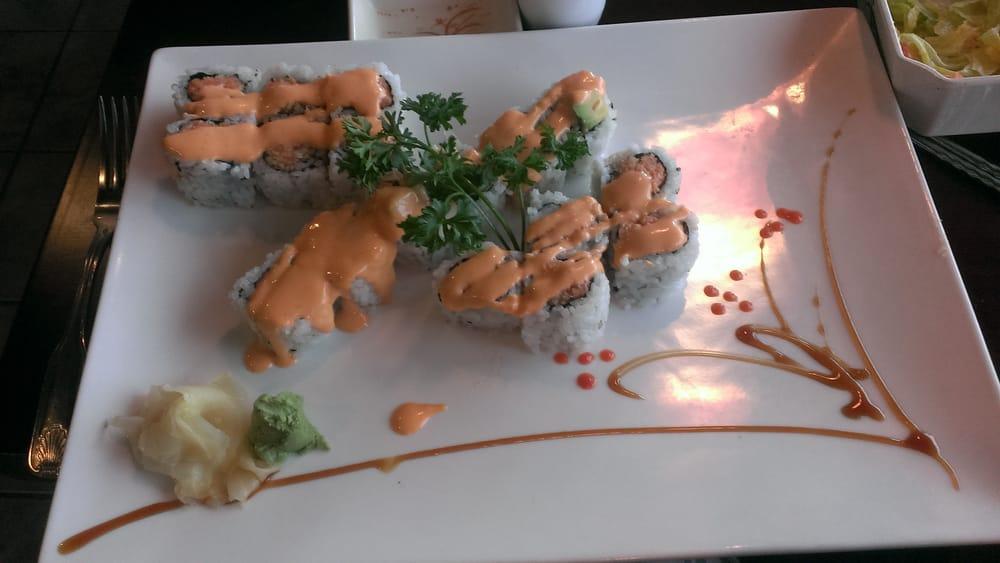 Mizuki Fusion: 312 6th Ave NW, Faribault, MN