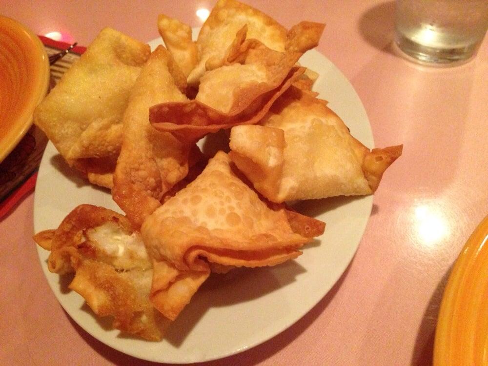 Yen Yen Chinese Restaurant: RR 202, Peterborough, NH