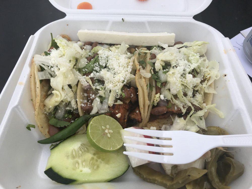 Tacos El Pelon: 3440 E Main St, Stockton, CA