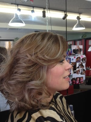 Class Cuts 136 Se 3rd Ave Ste 100 Hillsboro Or Hair Salons Mapquest