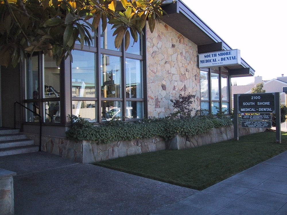 David W. Johnson, DDS: 2100 Otis Dr, Alameda, CA