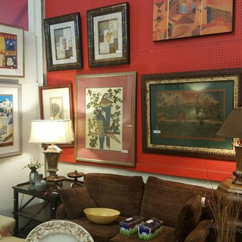Lovely Photo Of Red Collection The   Greensboro, NC, United States