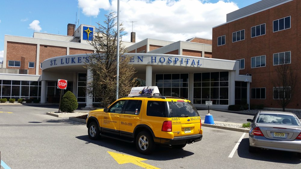 Eddy's Taxi: 768 S Main St, Phillipsburg, NJ
