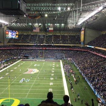 Alamodome 288 Photos 116 Reviews Stadiums Arenas 100